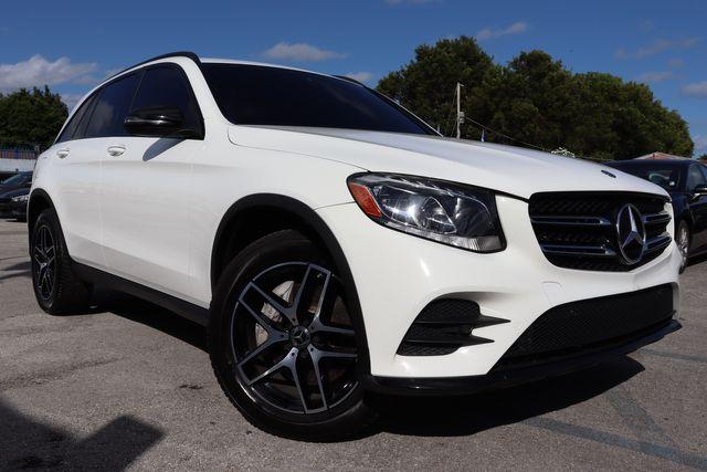 2017 Mercedes-Benz GLC 300 in Miami, FL 33142