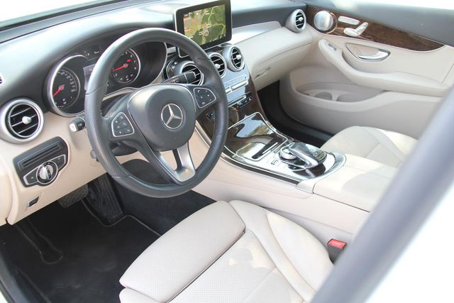 2017 Mercedes-Benz GLC 300 Santa Clarita, CA 7