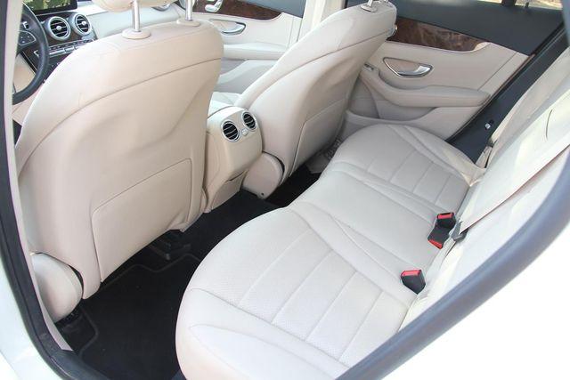 2017 Mercedes-Benz GLC 300 Santa Clarita, CA 15