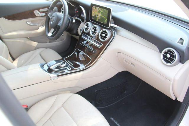 2017 Mercedes-Benz GLC 300 Santa Clarita, CA 8