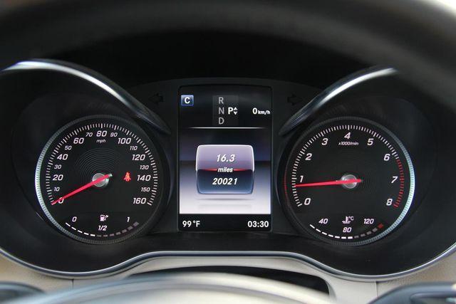 2017 Mercedes-Benz GLC 300 Santa Clarita, CA 12