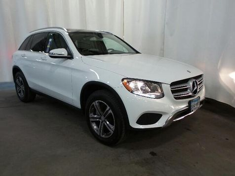 2017 Mercedes-Benz GLC 300 GLC 300 4MATIC SUV in Victoria, MN