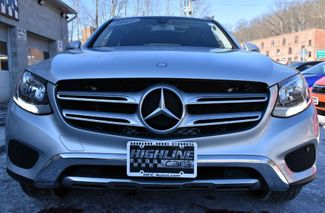 2017 Mercedes-Benz GLC 300 GLC 300 4MATIC SUV Waterbury, Connecticut 9