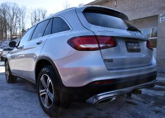 2017 Mercedes-Benz GLC 300 GLC 300 4MATIC SUV Waterbury, Connecticut 4
