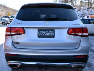 2017 Mercedes-Benz GLC 300 GLC 300 4MATIC SUV Waterbury, Connecticut 5