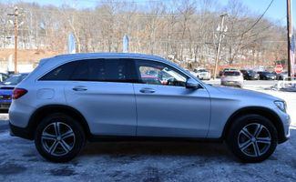 2017 Mercedes-Benz GLC 300 GLC 300 4MATIC SUV Waterbury, Connecticut 7