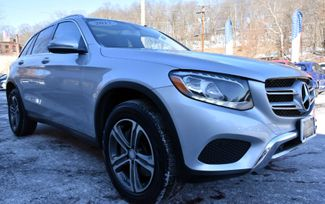 2017 Mercedes-Benz GLC 300 GLC 300 4MATIC SUV Waterbury, Connecticut 8