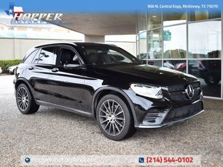 2017 Mercedes-Benz GLC GLC 43 AMG 4MATIC in McKinney, Texas 75070