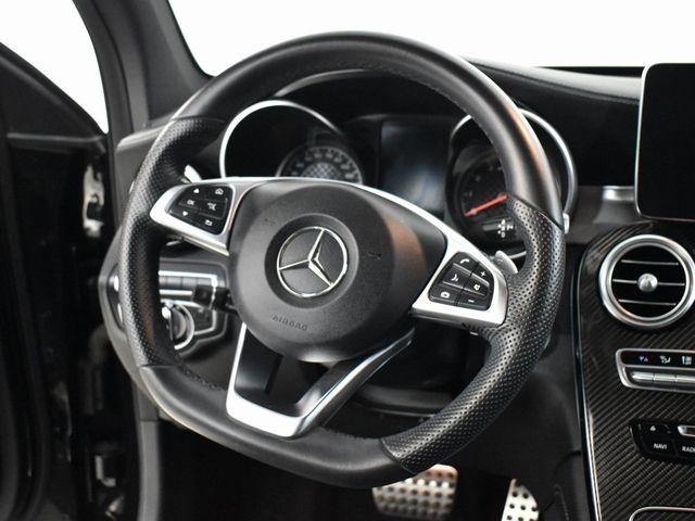 2017 Mercedes-Benz GLC GLC 43 AMG 4MATIC in McKinney, Texas 75070