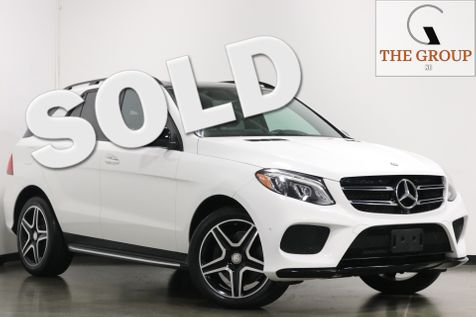 2017 Mercedes-Benz GLE 350 4Matic  in Mansfield