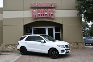 2017 Mercedes-Benz GLE 350 in Arlington, Texas 76013