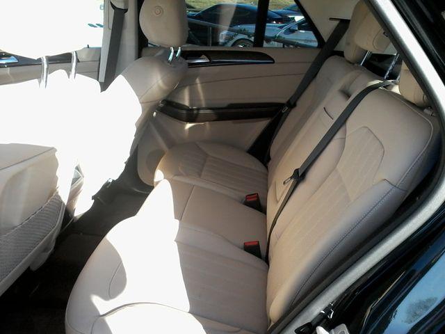 2017 Mercedes-Benz GLE 350 Boerne, Texas 16