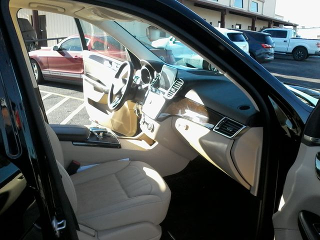 2017 Mercedes-Benz GLE 350 Boerne, Texas 19