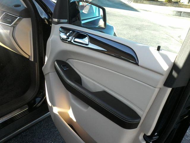 2017 Mercedes-Benz GLE 350 Boerne, Texas 21