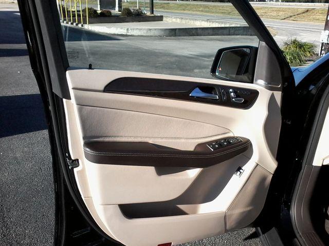 2017 Mercedes-Benz GLE 350 Boerne, Texas 20