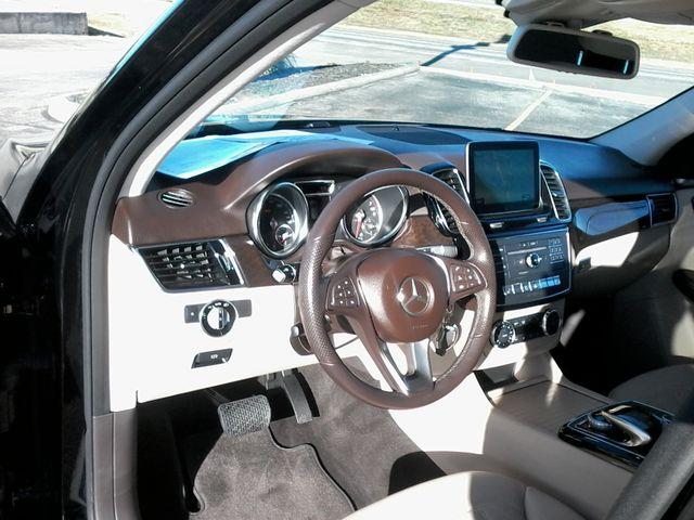 2017 Mercedes-Benz GLE 350 Boerne, Texas 23