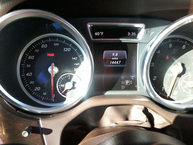 2017 Mercedes-Benz GLE 350 Boerne, Texas 25