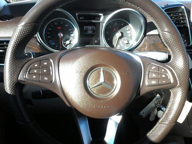 2017 Mercedes-Benz GLE 350 Boerne, Texas 24