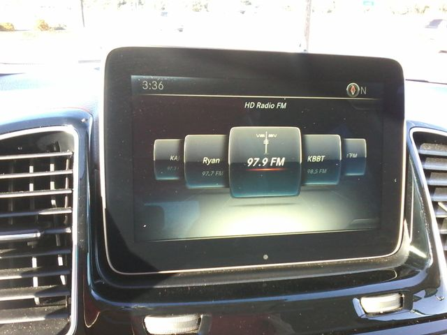 2017 Mercedes-Benz GLE 350 Boerne, Texas 30