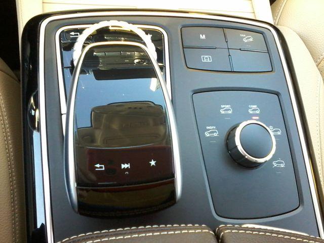 2017 Mercedes-Benz GLE 350 Boerne, Texas 34