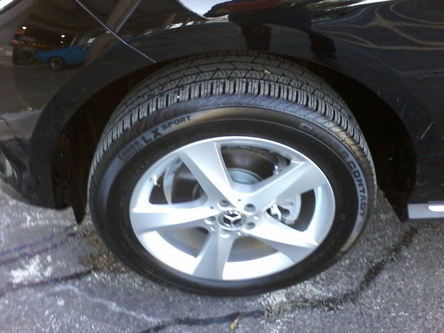 2017 Mercedes-Benz GLE 350 Boerne, Texas 38