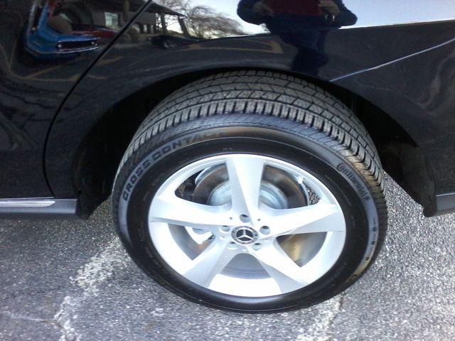 2017 Mercedes-Benz GLE 350 Boerne, Texas 39