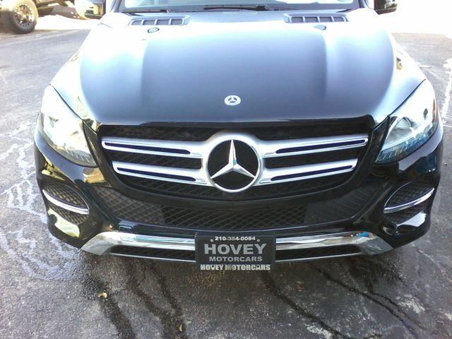 2017 Mercedes-Benz GLE 350 Boerne, Texas 12