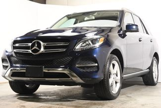 2017 Mercedes-Benz GLE 350 Nav/ Blind Spot/ Safety Tec in Branford, CT 06405