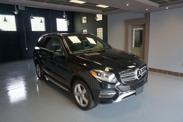 2017 Mercedes-Benz GLE 350 Bridgeville, Pennsylvania