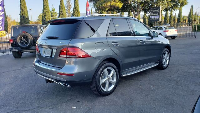 2017 Mercedes-Benz GLE 350 AWD in Campbell, CA 95008