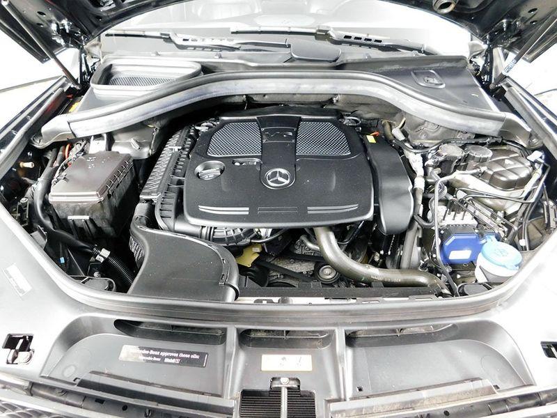 2017 Mercedes-Benz GLE 350 GLE 350  city Ohio  North Coast Auto Mall of Cleveland  in Cleveland, Ohio