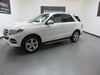2017 Mercedes-Benz GLE 350 in Farmers Branch, TX 75234