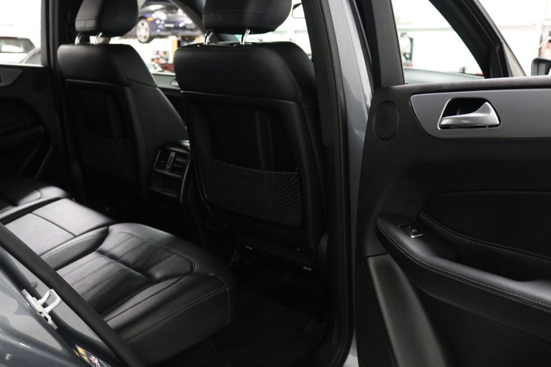 2017 Mercedes-Benz GLE 350   city NC  The Group NC  in Mansfield, NC