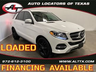 2017 Mercedes-Benz GLE 350 GLE350 in Plano, TX 75093