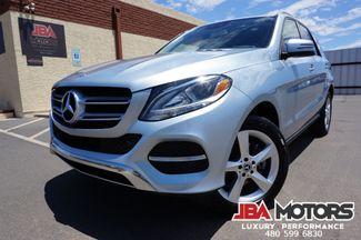 2017 Mercedes-Benz GLE350 GLE Class 350 SUV   MESA, AZ   JBA MOTORS in Mesa AZ