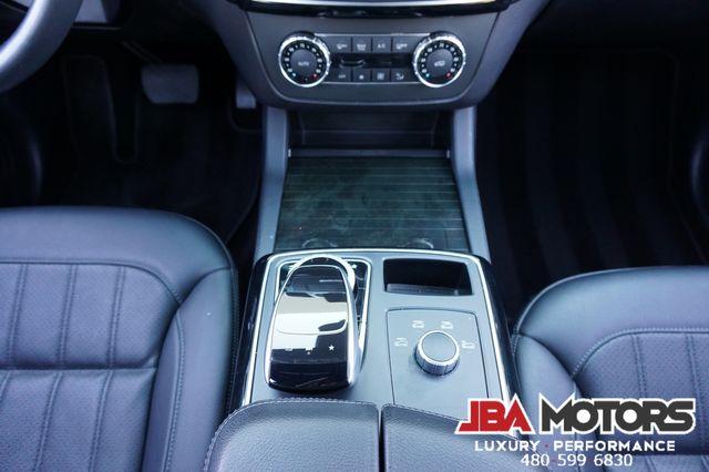 2017 Mercedes-Benz GLE350 GLE Class 350 SUV in Mesa, AZ 85202