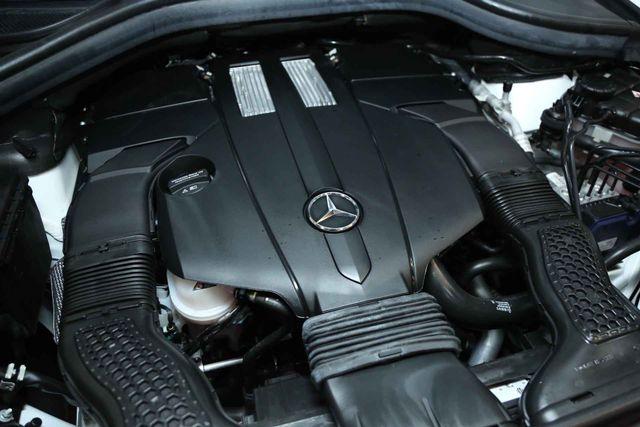 2017 Mercedes-Benz GLS 450 Houston, Texas 34