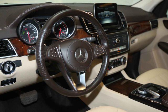 2017 Mercedes-Benz GLS 450 Houston, Texas 12