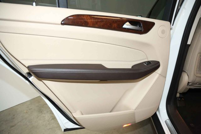 2017 Mercedes-Benz GLS 450 Houston, Texas 14