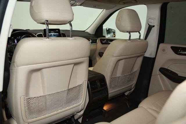 2017 Mercedes-Benz GLS 450 Houston, Texas 15