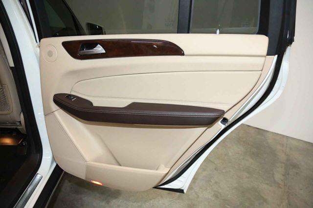 2017 Mercedes-Benz GLS 450 Houston, Texas 18