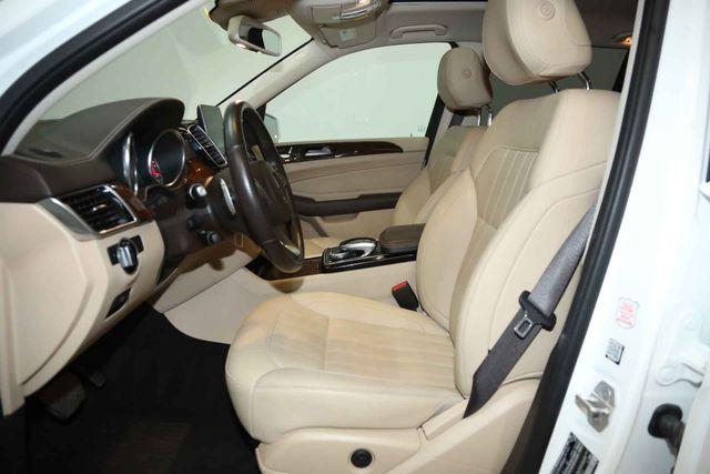 2017 Mercedes-Benz GLS 450 Houston, Texas 13