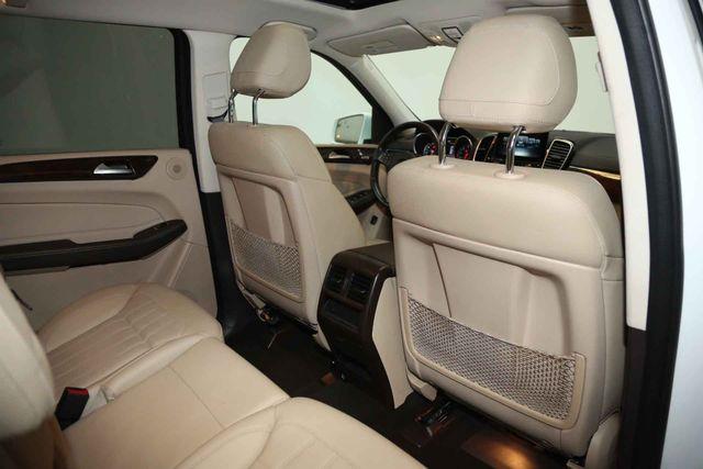 2017 Mercedes-Benz GLS 450 Houston, Texas 20