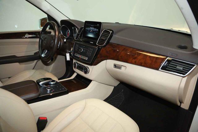 2017 Mercedes-Benz GLS 450 Houston, Texas 22