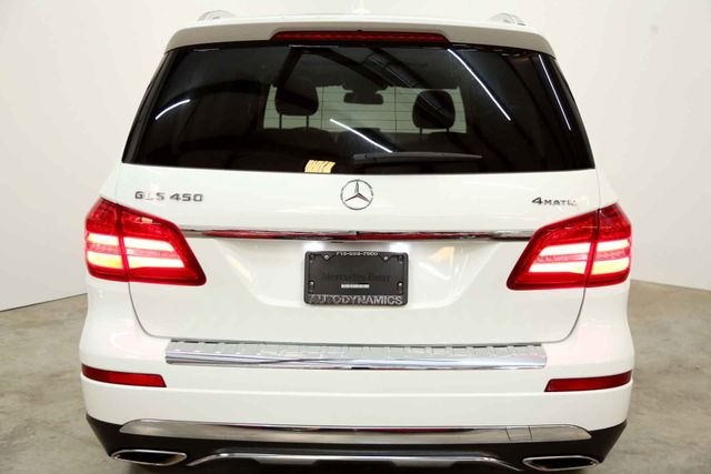 2017 Mercedes-Benz GLS 450 Houston, Texas 8