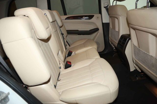 2017 Mercedes-Benz GLS 450 Houston, Texas 19