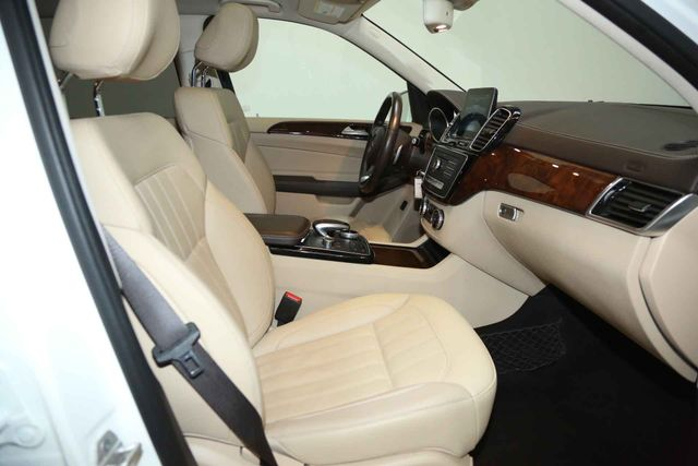 2017 Mercedes-Benz GLS 450 Houston, Texas 23