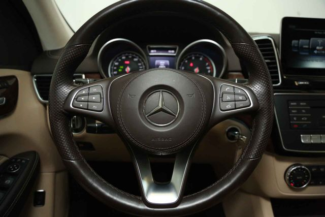 2017 Mercedes-Benz GLS 450 Houston, Texas 24
