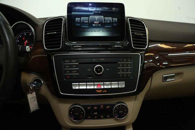 2017 Mercedes-Benz GLS 450 Houston, Texas 26
