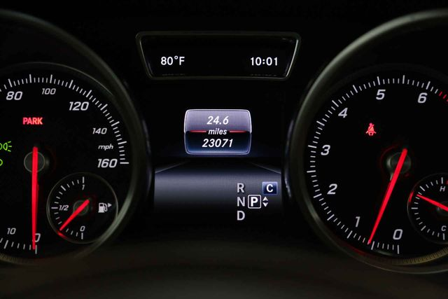 2017 Mercedes-Benz GLS 450 Houston, Texas 25